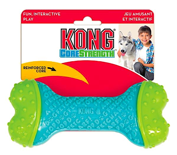 Hondopschool Kong Core Strength Bone01